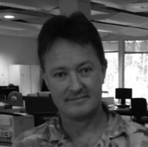 Craig Calkin